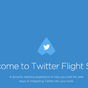 Twitter-Flight-School